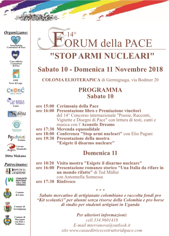 forum pace